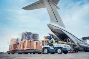 Freight Forwarders in Dubai